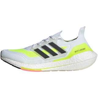 adidas Ultraboost 21 Laufschuhe Herren ftwr white