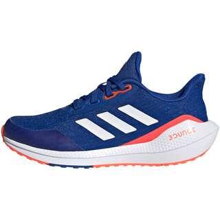 adidas EQ21 RUN Laufschuhe Kinder team royal blue/ftwr white/solar red