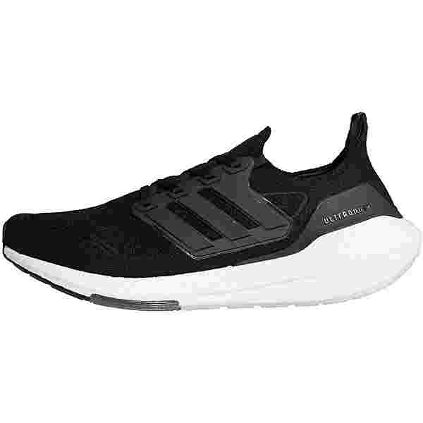 adidas Ultraboost 21 Laufschuhe Herren core black-core black-grey four