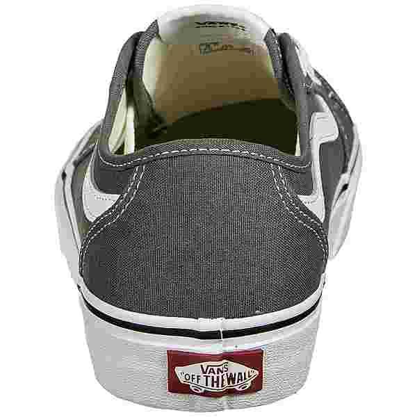 Vans Filmore Decon Sneaker Herren dunkelgrau / weiß