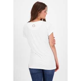 ALIFE AND KICKIN MaxineAK T-Shirt Damen white