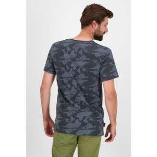 ALIFE AND KICKIN NicAK T-Shirt Herren frozen
