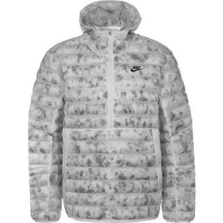 Nike Marble Insulation Winterjacke Herren weiß