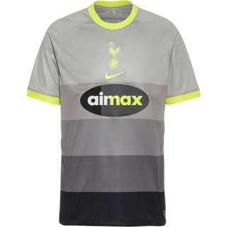 Nike Tottenham Hotspur Air Max Trikot Herren medium silver-lemon venom