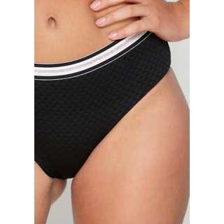 LingaDore Bikini Hose Damen Schwarz