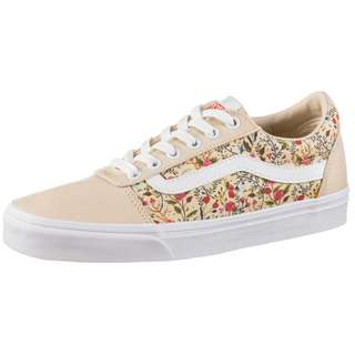 Vans Ward Sneaker Damen turtledove-white