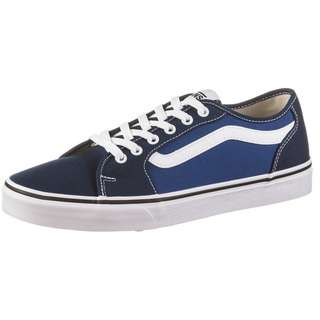 Vans Filmore Decon Sneaker Herren dress blues-true navy