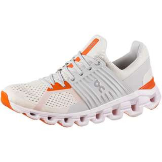 ON Cloudswift Laufschuhe Herren white-flame