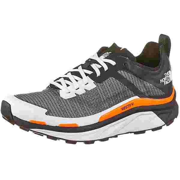 The North Face VECTIV INFINITE Trailrunning Schuhe Damen tnf white-tnf black