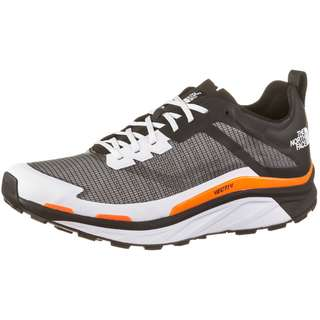 The North Face VECTIV INFINITE Trailrunning Schuhe Herren tnf white-tnf black