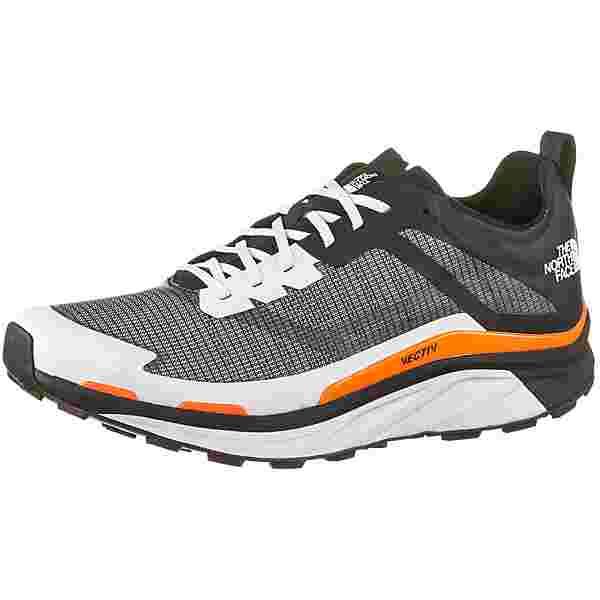 The North Face VECTIV INFINITE Trailrunning Schuhe Herren tnf white-tnf black