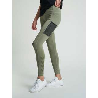 hummel Tights Damen VETIVER