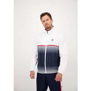 SERGIO TACCHINI ALABAMA Tracksuit Trainingsanzug Herren blanc/ night sky