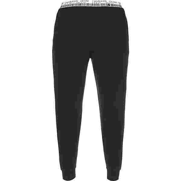 Calvin Klein Sportswear Sweathose Herren schwarz