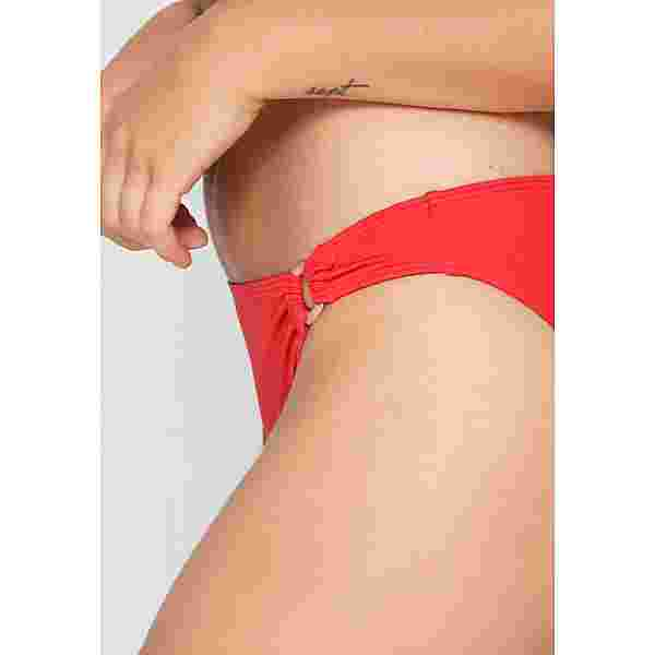 LingaDore Bikini Hose Damen Rot