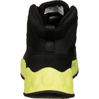 TIMBERLAND Solar Wave Mid Sneaker Herren schwarz