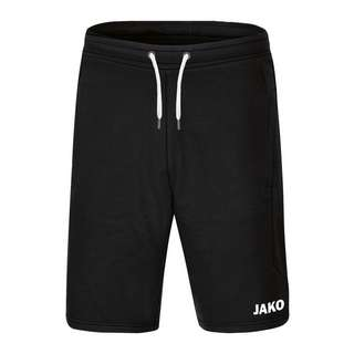 JAKO Base Short Fußballshorts schwarz