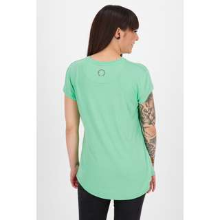 ALIFE AND KICKIN MimmyAK A T-Shirt Damen emerald