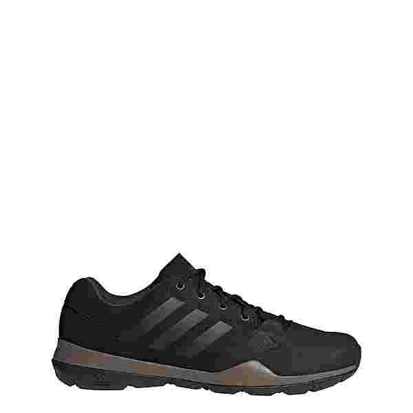 adidas Anzit DLX Wanderschuh Wanderschuhe Herren Core Black / Core Black / Simple Brown
