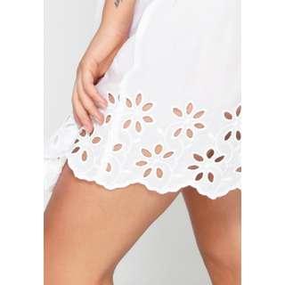 LingaDore Bikini Hose Damen Weiß