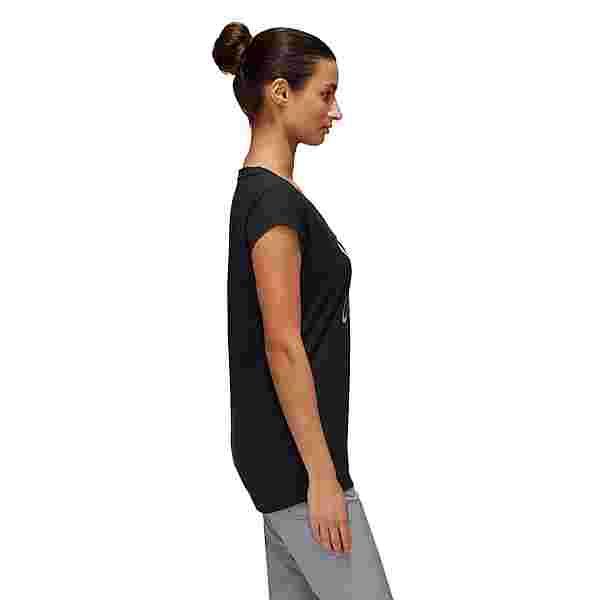Mammut Massone T-Shirt Damen black PRT1