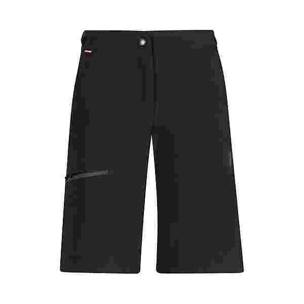 Mammut Ledge Shorts Damen black