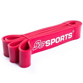 ScSPORTS Fitnessband  208 cm Set Gymnastikband Verschiedene Farben