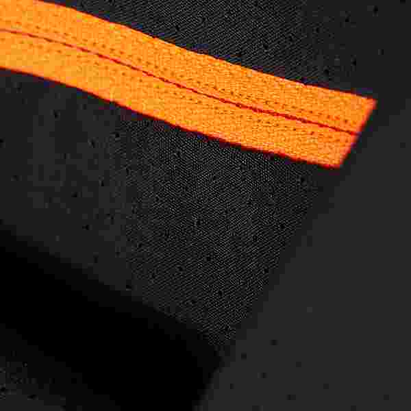 Mammut Sertig Shorts Damen black-vibrant orange