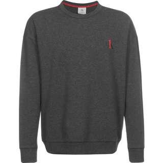 Calvin Klein Sportswear Sweatshirt Herren grau/meliert