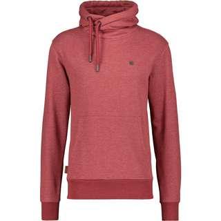 ALIFE AND KICKIN JohnsonAK A Sweatshirt Herren clay