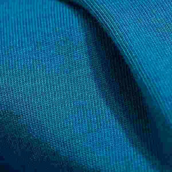 Mammut Sloper T-Shirt Herren sapphire PRT1