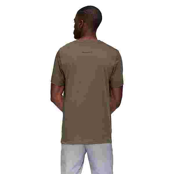 Mammut Mammut Essential T-Shirt iguana binocular