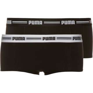 PUMA Mini Short Slip Damen black