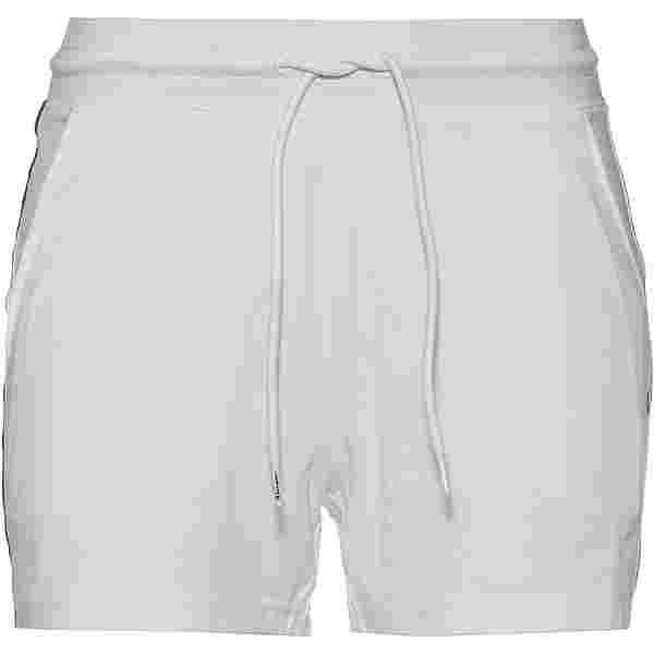 CHAMPION Sweatshorts Damen white
