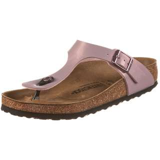 Birkenstock Gizeh Sandalen Damen lavender blush