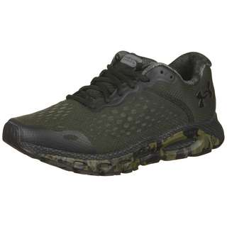 Under Armour Infinite 3 Laufschuhe Herren camo-green