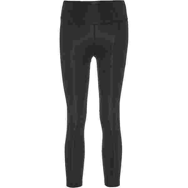 Nike Epic Fast Lauftights Damen black-reflective silv
