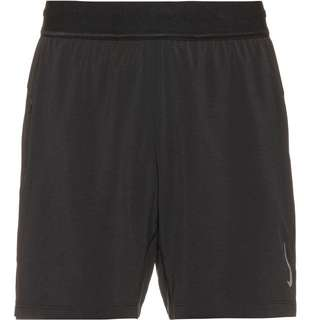 Nike Flex Active Funktionsshorts Herren black-gray