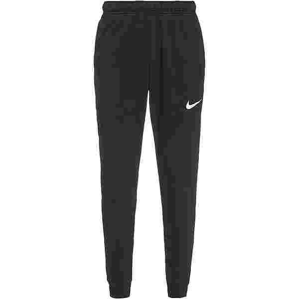 Nike Dry Taper Trainingshose Herren black-white