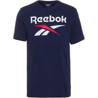 Reebok Identity Classic T-Shirt Herren vector navy
