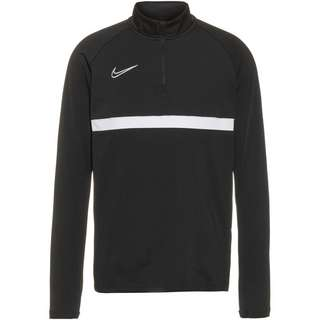 Nike Academy Funktionsshirt Herren black-white-white-white