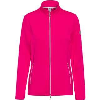 JOY sportswear Krista Trainingsjacke Damen himbeere