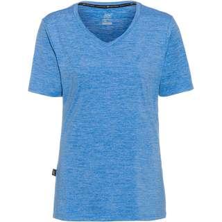 JOY sportswear Zamira Funktionsshirt Damen azur mel.
