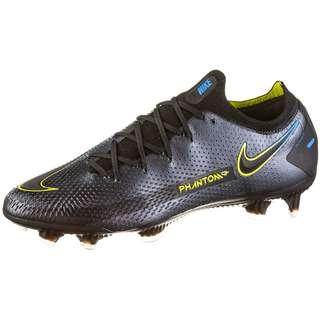 Nike Phantom GT Elite FG Fußballschuhe Herren black-black-cyber-lt photo blue
