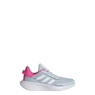 adidas Tensor Run Schuh Laufschuhe Kinder Halo Blue / Cloud White / Screaming Pink