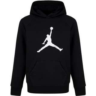 Nike Jordan Jumpman Hoodie Kinder black
