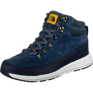 The North Face Back to Berkley Sneaker Herren blau