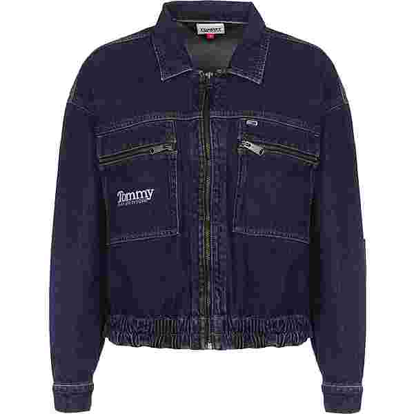 Tommy Hilfiger Sportswear Jeansjacke Damen blau
