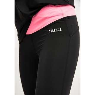Talence Funktionshose Damen Neon Pink