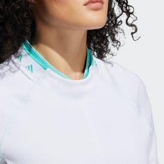 adidas Equipment Sweatshirt Sweatshirt Damen Weiß